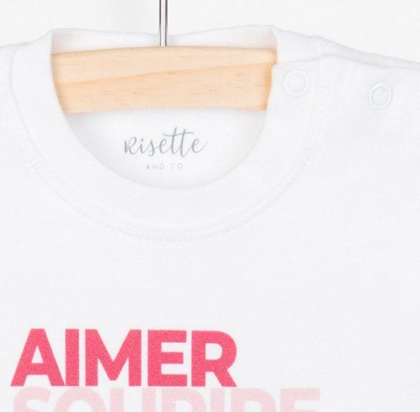 produit-t-shirt-bebe-rose-zoom-boutons