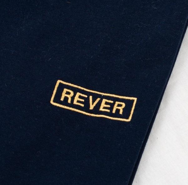 rever navy zoom
