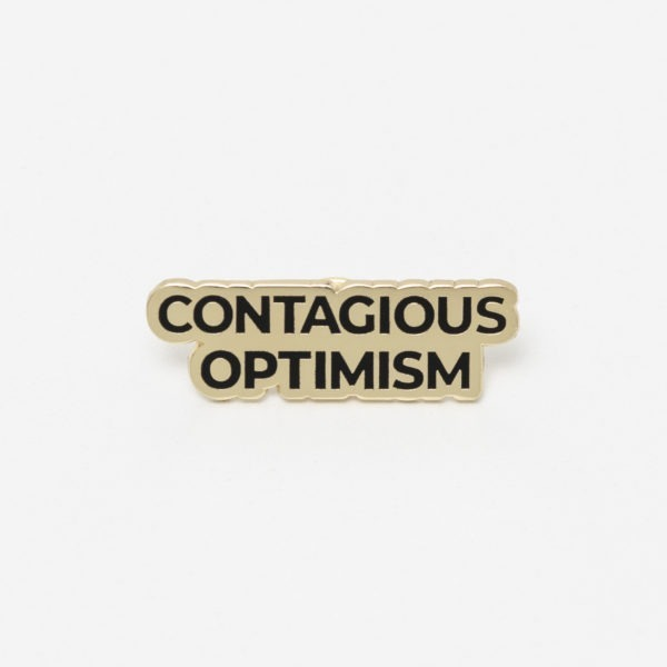 PINS_CONTAGIOUS_OPTIMISM_NOIR_FACE